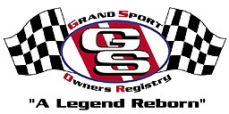 Visit the Official Grand Sport Registry