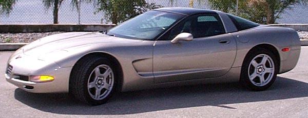 Rogers Corvette | Autos Weblog