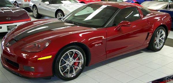 corvette spotlight of the month roger 39 s corvette center. Black Bedroom Furniture Sets. Home Design Ideas