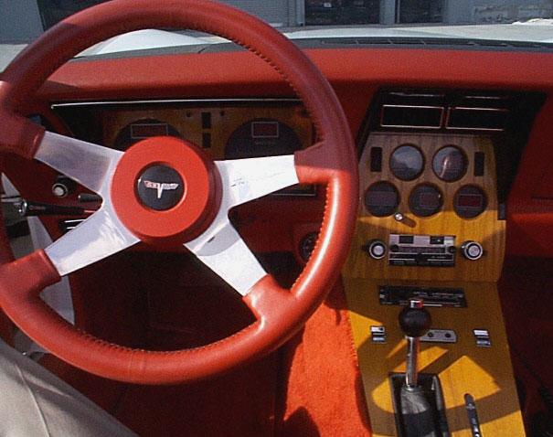 Quot Roger S Corvette Center 1980 Duntov Turbo Corvette