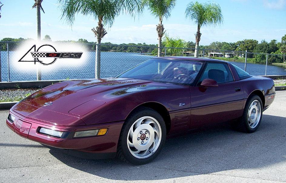Cheap Corvettes For Sale >> Corvettes For Sale New And Used Roger S Corvette Center In