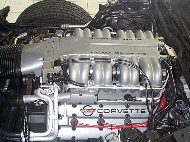 Quot Roger S Corvette Center 1990 Corvette Zr 1 Spotlight Quot