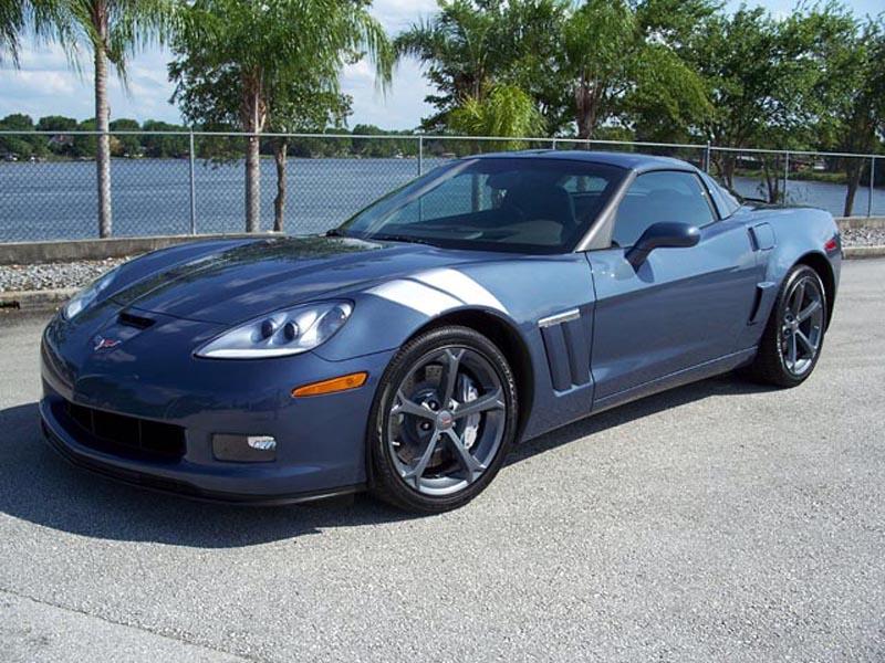 Corvette Spotlight Of The Month Rogers Corvette Center