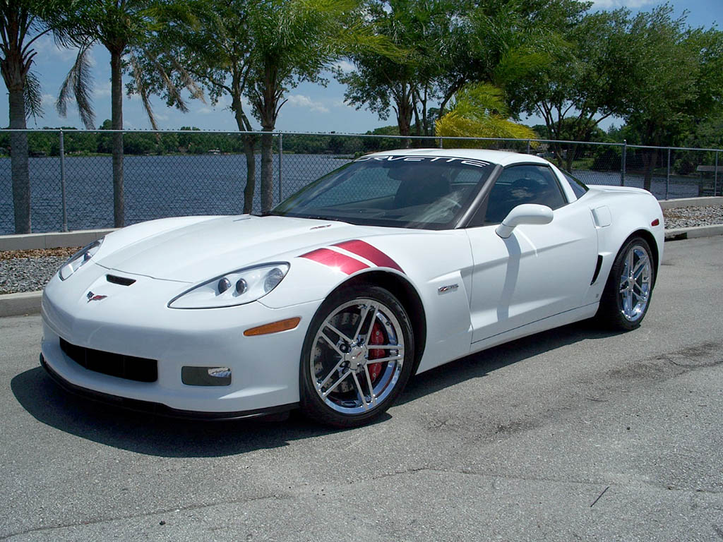 Corvette Spotlight Of The Month Rogers Center Fuel Filter Location