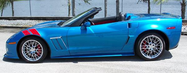 Corvette For Sale >> Corvette Spotlight of the Month -- Roger's Corvette Center